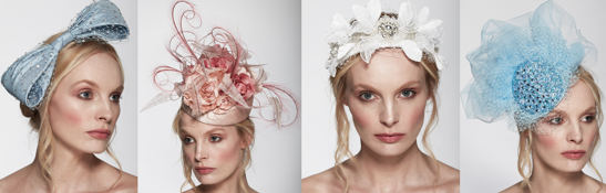London's hottest milliner, Alexandra Harper Millinery announces third Disney collaboration to tie in with the release of the latest silver screen adaptation of Cinderella