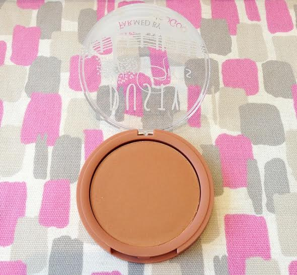 unnamed 2 *Dusty Girls* Natural Mineral Bronzer Sunshine Farmed By MooGoo